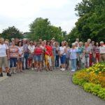 Tagesausflug nach Schärding und Hartkirchen