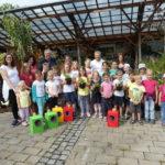 Kleine Gärtner-Schule – Ferienprogramm des OGV